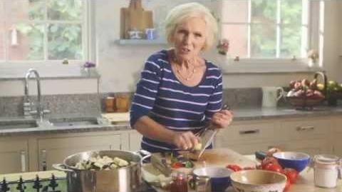 Mary Berry's Home Grown Chutney