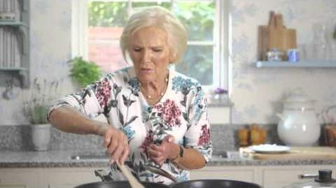 Mary Berry's Paprika Pheasant with Mushroom Sauce-0