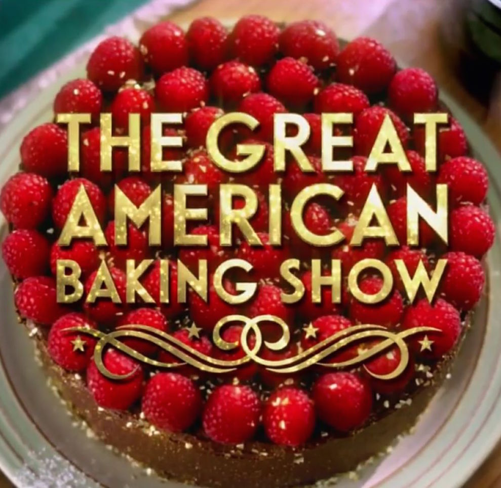 The Great American Baking Show | Mary Berry Wiki | FANDOM ...