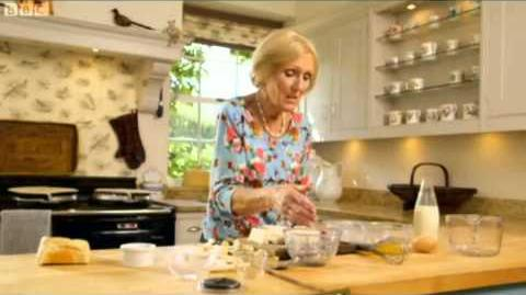 The Mary Berry Story Episode 1 - pt1