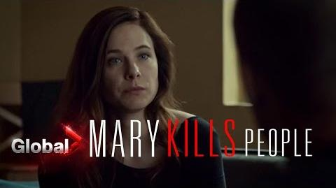 Mary Kills People - Clip The Cost of Death