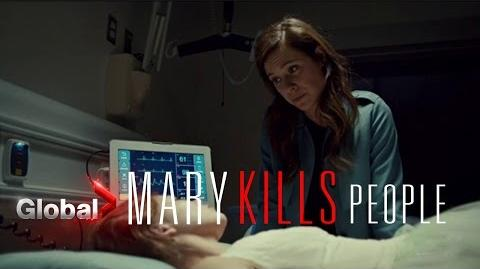 Mary Kills People - Clip Our Dirty Little Secret