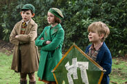 Banks Kids Mary Poppins Returns