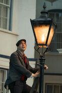 Bert Streetlamp