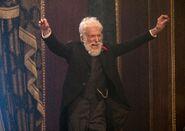 Dick van Dyke Mary Poppins Returns