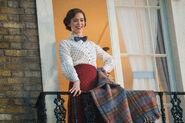 Mary Poppins Balcony