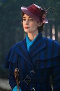 Mary Poppins Night Cane