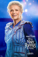 Mary Poppins Returns Character Posters 05