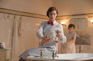 Mary Poppins Bath