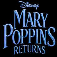 MaryPoppinsReturnsLogo