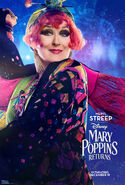 Mary Poppins Returns Character Posters 03
