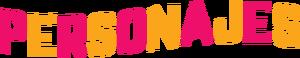 LogoPersonajes