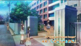 Anime Episodio 4