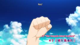 Anime Episodio 7