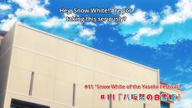 Anime Episodio 11