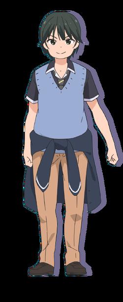 Kanetsugu Nasou Anime