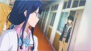 Masamune kun - ep 01 masamune y aki mirandose