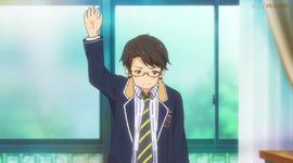 Akio Tanabe Episodio 1
