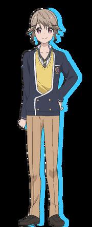 Kojuurou Anime