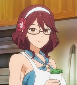 Midori Yuisaki.