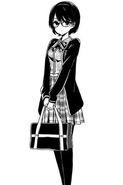 Mari Mizuno Manga