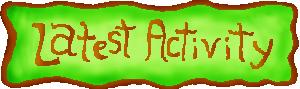 Mascotia button LatestActivity