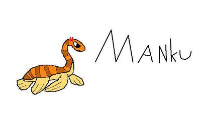 Manku