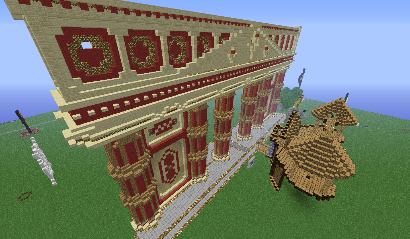 User blog:LunarLord909/The Epic Minecraft Builds of Jbleslie