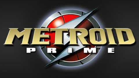 Metroid Prime Music- Chozo Ruins
