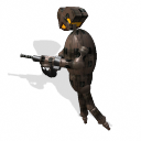 IronBack
