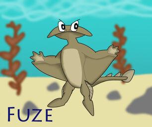 Fuze Image
