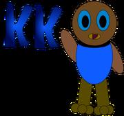 Kaptain K
