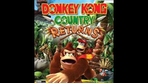 60 - Fear Factory (Music Madness Mix) ~ Donkey Kong Country Returns Soundtrack