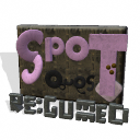 SpotQuest ReGummed Logo