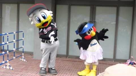 2014.06.23 マーくんとつばみ