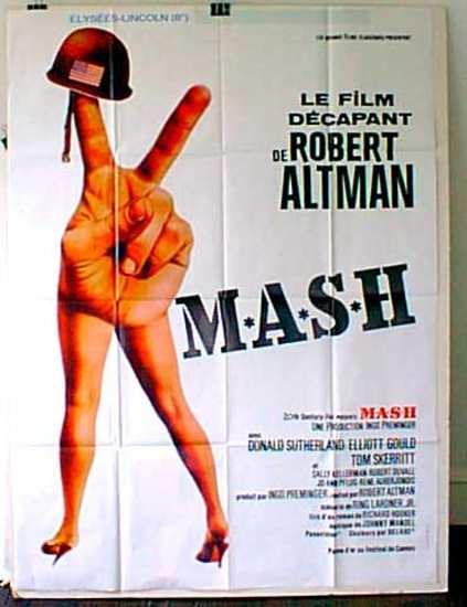 the original movie mash