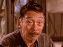 Jerry Fujikawa MASH