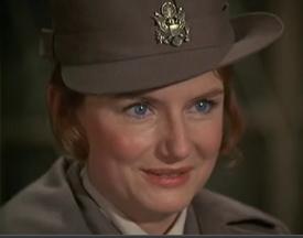 Nurse Louise Anderson