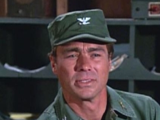 Colonel Sam Flagg Monster Mash Fandom Powered By Wikia