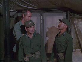 Colonel Kim-dear ma