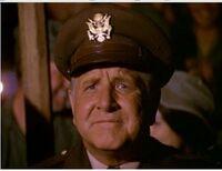 Herb Voland General Clayton