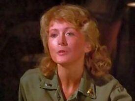 Judy Farrell Nurse Able
