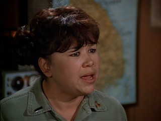 Image result for kellye nakahara in M.A.S.H.
