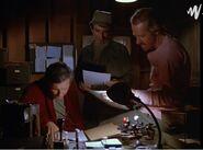 Episode 10x7 - Klinger forgets to file stolen goods report