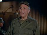 General Budd Haggerty