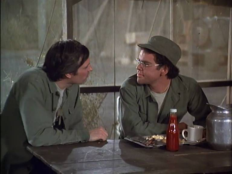 Corporal Shapiro | Monster M*A*S*H | FANDOM powered by Wikia