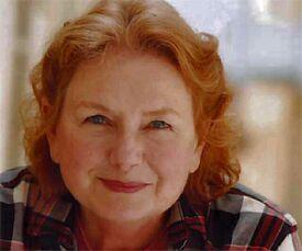 Kelly Jean Peters