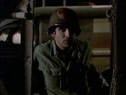 Corpsman-movie tonight