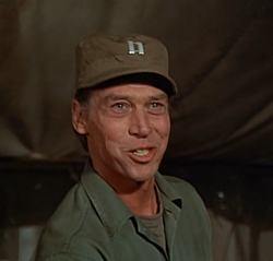 Bill Fletcher as Vinny Pratt