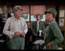 MASH episode-3x23 Henry and Flagg